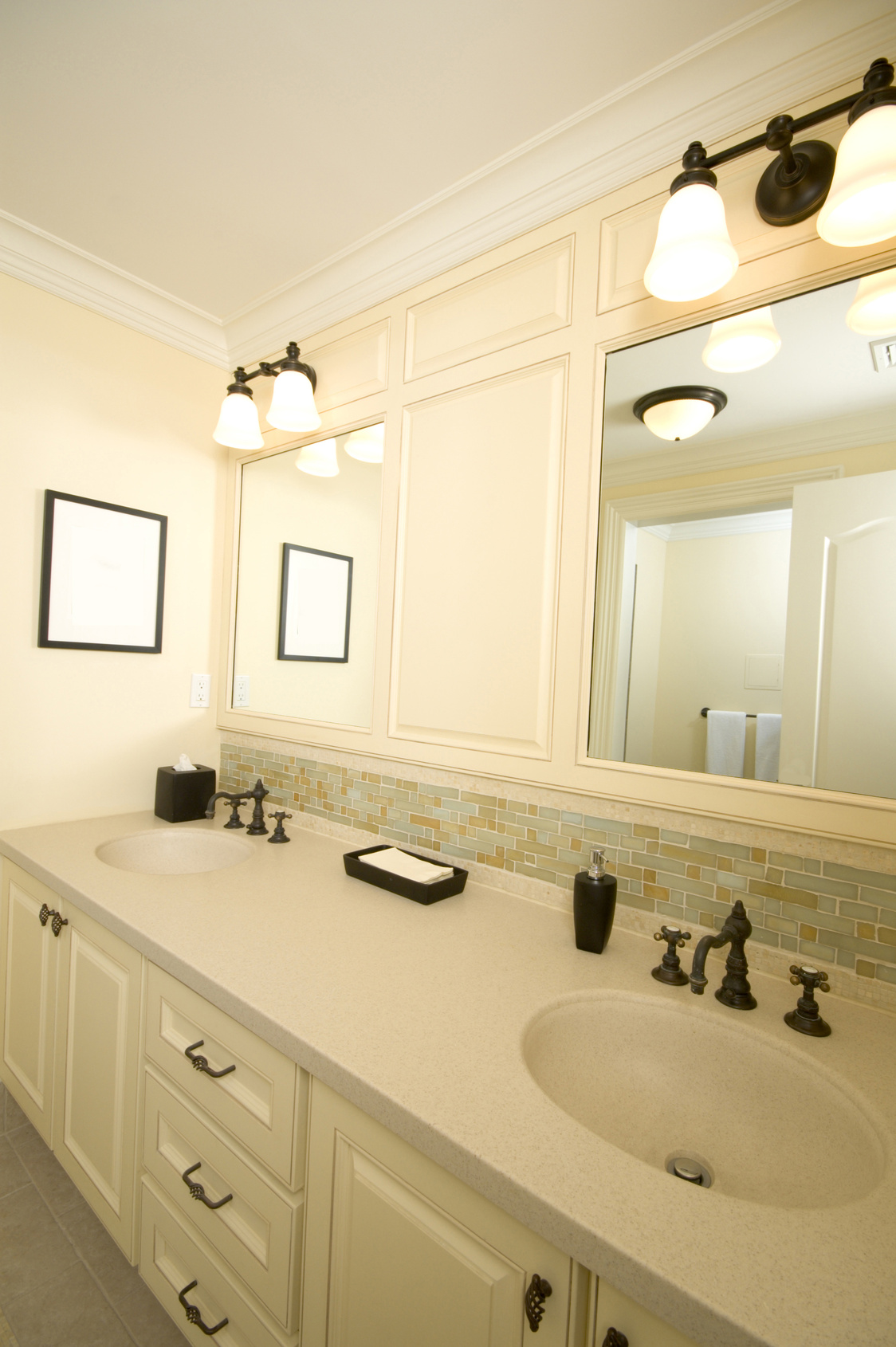 Bathroom Vanities Kansas City k.c. custom cabinets - quality custom cabinetry in kansas city