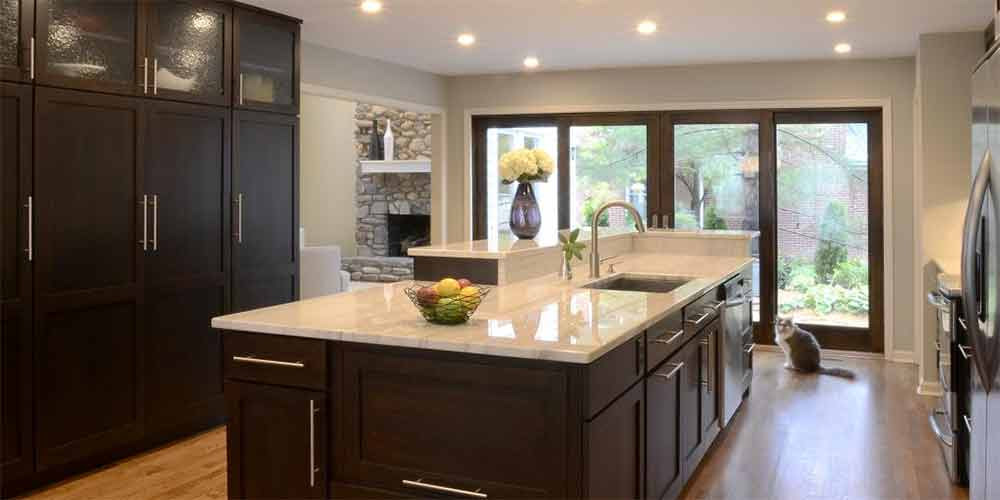 used kitchen cabinets kansas city custom doors custom doors kansas city 27829