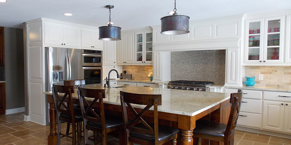 Kansas City Kitchen Remodelers