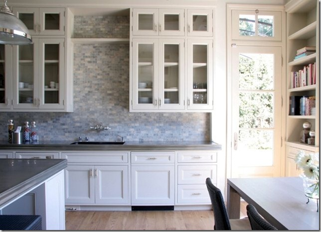 Glass Face Cabinets
