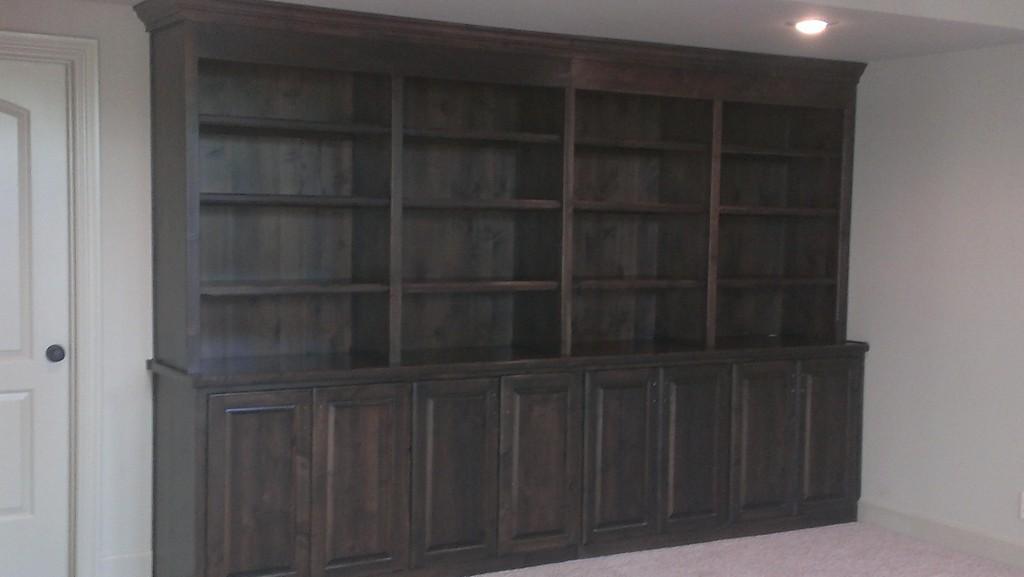 K C Custom Cabinets Inc A Family
