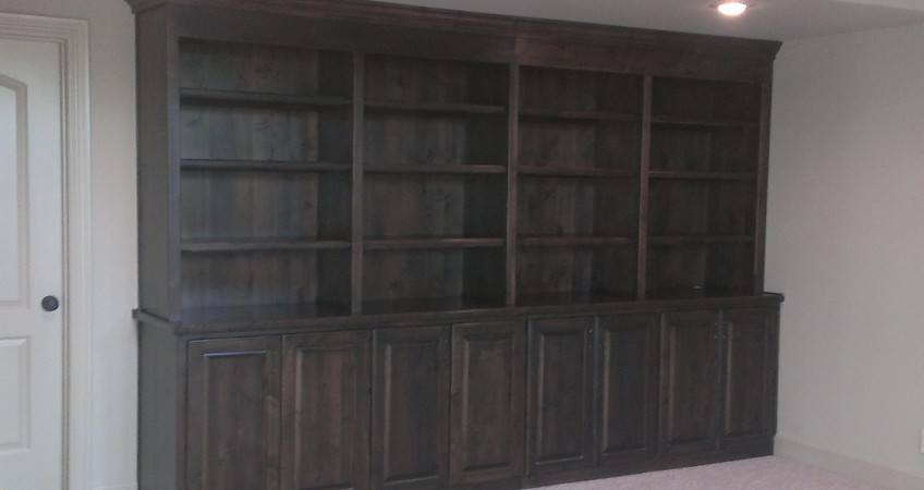 Kansas City Custom Cabinets (49)