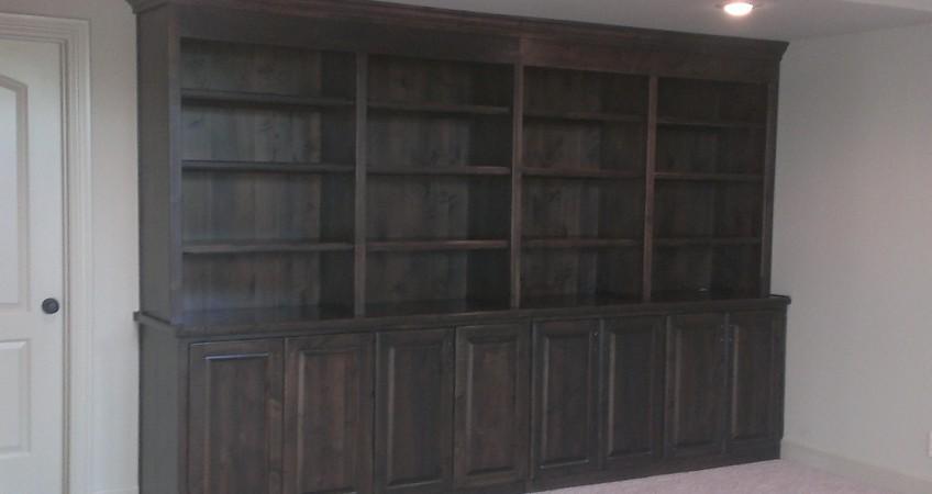 Kansas City Custom Cabinets (49)