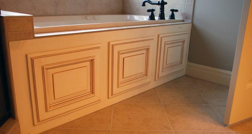 Bathrooms K C Custom Cabinets Inc