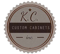 K.C. Custom Cabinets, Inc.